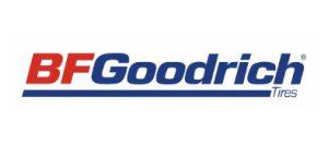 Logo de pneu BF Goodrich