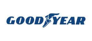 Logo de pneu Good Year