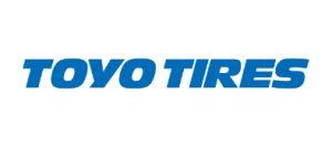 Logo de pneu Toyo Tires